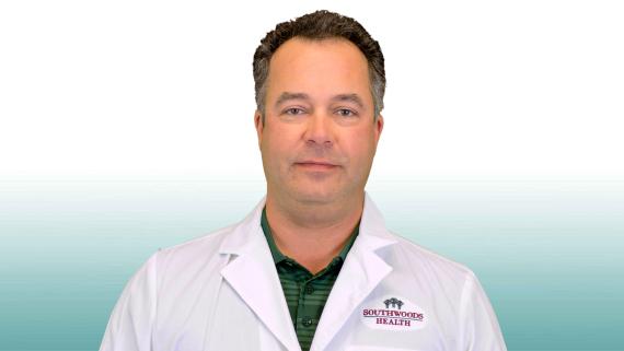 Michael Engle Headshot