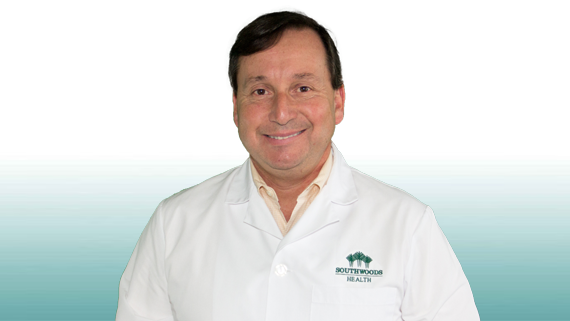 Joseph Graziano Headshot